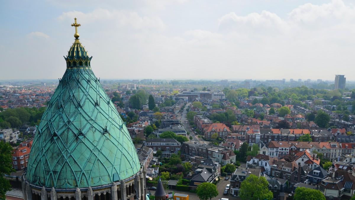 Welkom op Ons Haarlem!