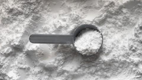 Welke basis supplementen zijn veilig en efficiënt voor spiergroei?