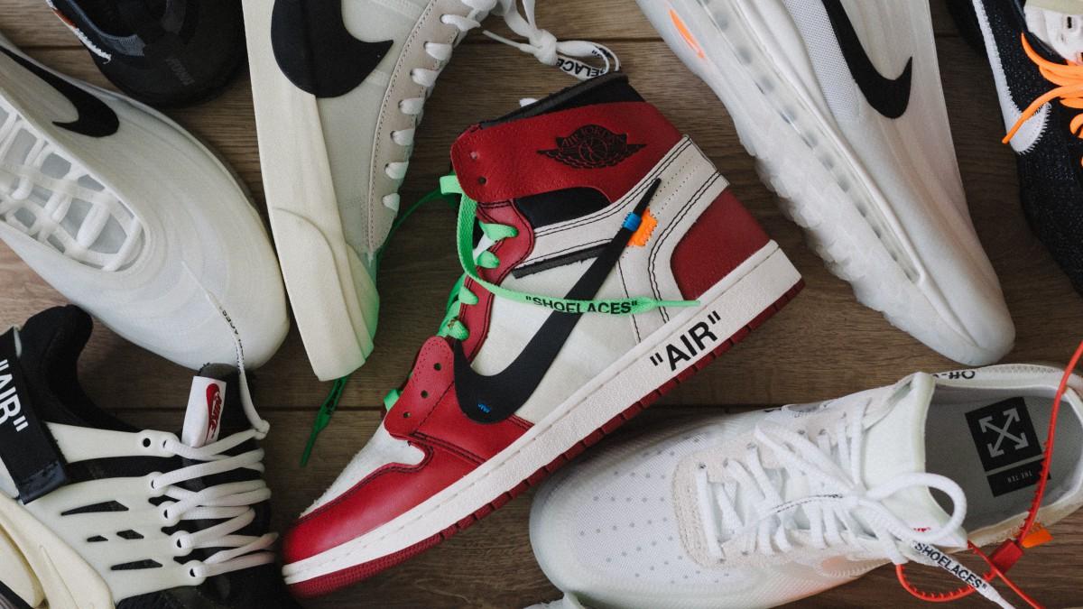 De drie mooiste sneakers van 2021
