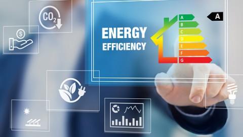 Met isolatie bespaart u energie