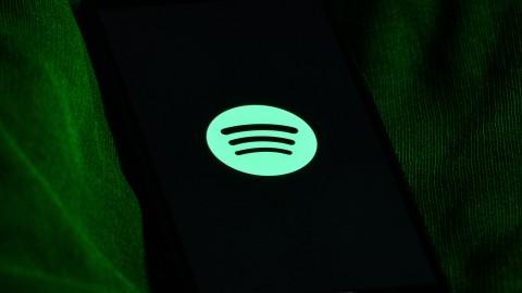Dislike knop voor Spotify?