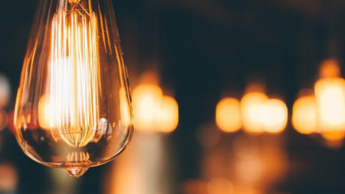 Met je verlichting op je energie besparen