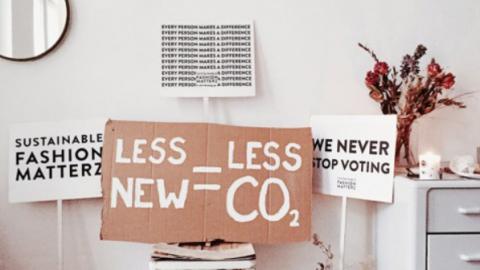 Zes dingen die je zelf kunt doen om de CO2-uitstoot terug te dringen