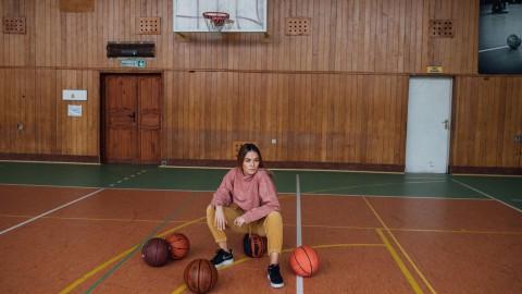 Het gymt extra fijn in de Haarlemse gymzaal Phoenix