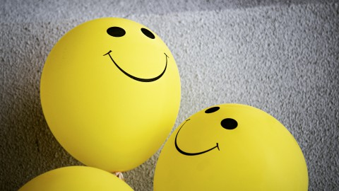 Wereld dag van de Glimlach