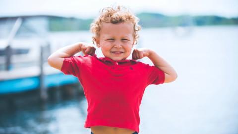 Innovatiefonds NH financiert ontwikkeling slim T-shirt voor kinderen met astma